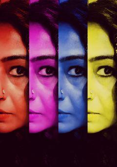 freetoedit woman eye