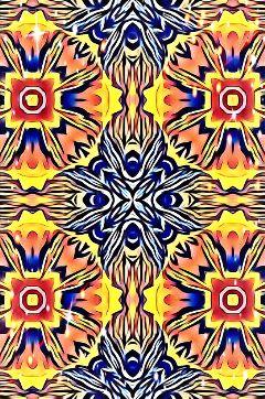 freetoedit trippy kaleidoscope