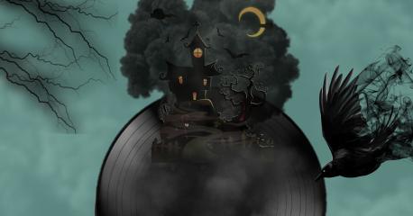 freetoedit dailyremix myedit hauntedhouse spooky