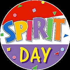 ftestickers spirit spiritday freetoedit