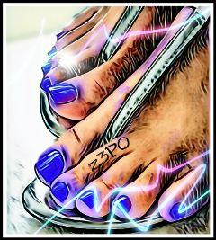 z3po foot pedicure