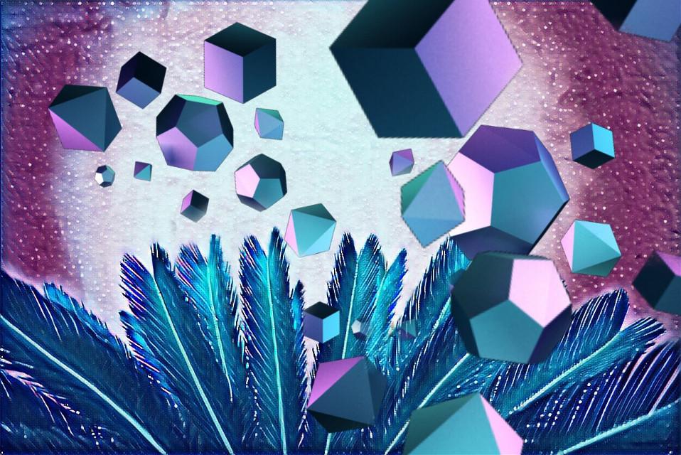 #remixit #galaxymagiceffect #purple #spiritday #geometricartstickers