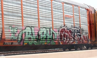 freetoedit trains graffiti photography photosontheroad