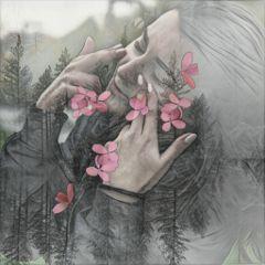 freetoedit womanportrait