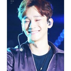 freetoedit kimjongdae chenexo smile cuteboy