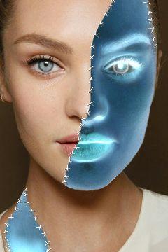 negativeffect drawingtool blue myedit