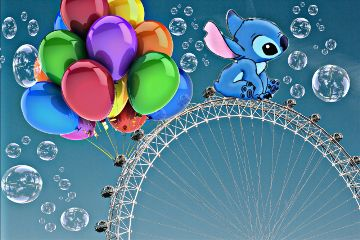 ferriswheelfun remix stitch ferriswheel london