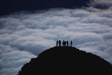 turkey travel clouds landscape people freetoedit