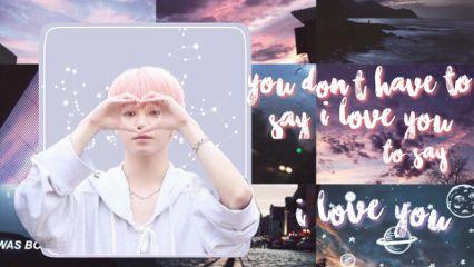kpop edit kpopedit music tea