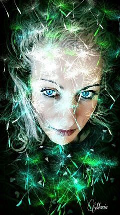 selfie artisticselfie magiceffect magic eyes