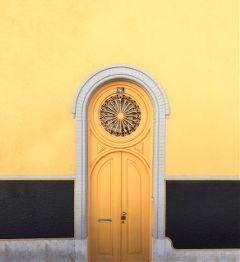 freetoedit urban yellow door black