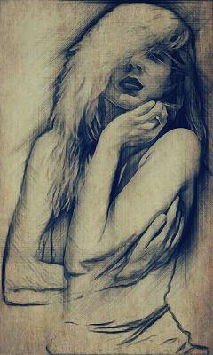 artisticselfie artisticportrait pencilart pencileffect papereffect