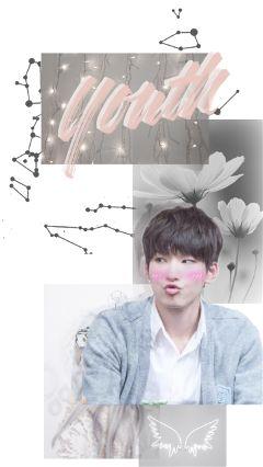 kpop kpopedit wonwoo svt seventeen