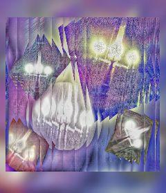freetoedit luz en camino