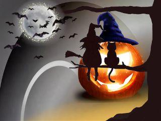 freetoedit madewithpicsart halloweenstickers october halloween
