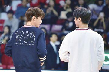 astro eunwoo moonbin k-pop 韓国 アストロではこの二人すき。