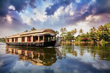 boat village travel india bodiesofwater