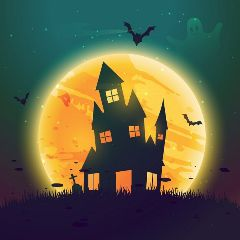 freetoedit halloween background