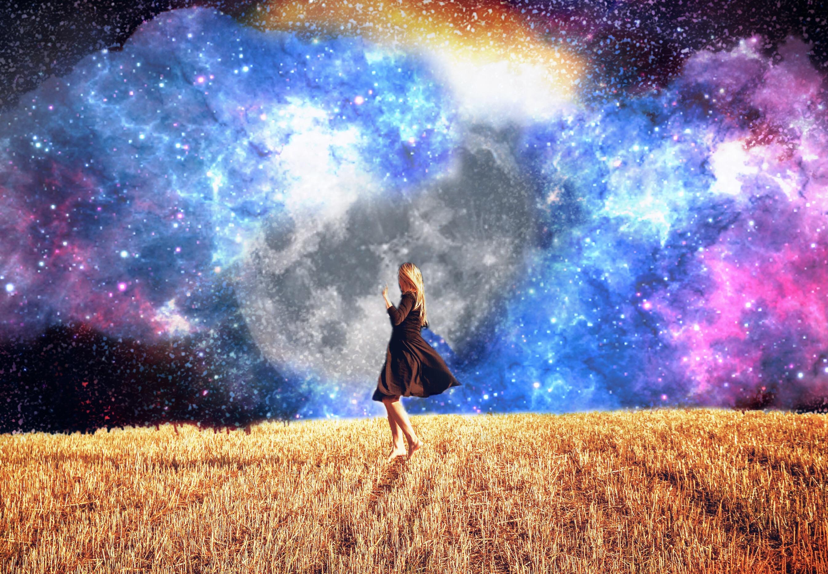 доверие вселенной картинки самое очевидное, что