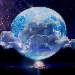 magicmoon freetoedit remixit magicalmoon nature