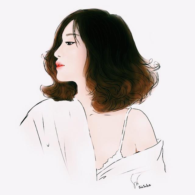 #bichphuong #drawing