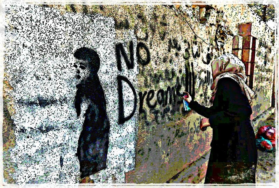 #photography#remix #poverty#streetphotography#streetart#graffiti#humanrights #freetoedit