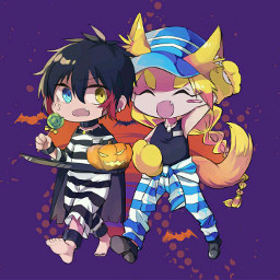 nanbaka anime jyugo 11 happyhalloween