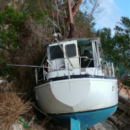 photography florida cleanup 62boats