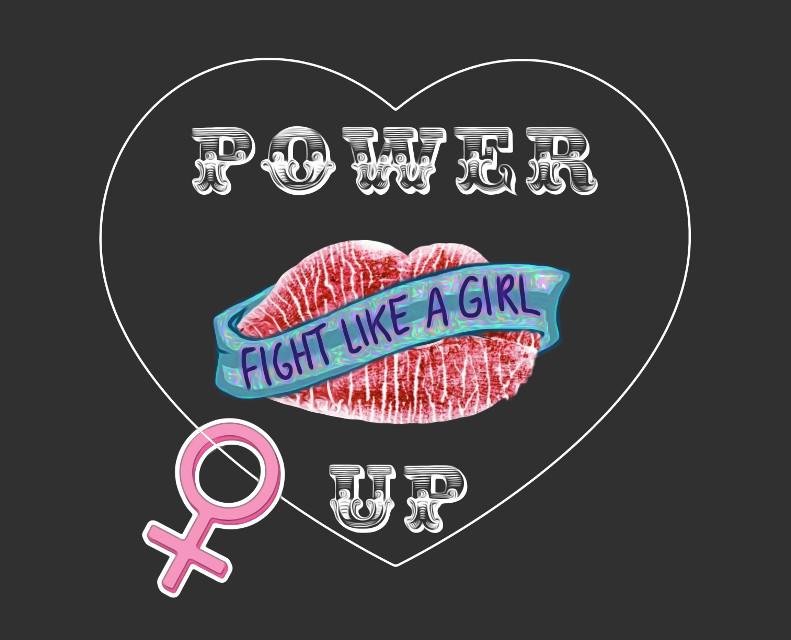 #freetoedit #womenup #powerupwomen