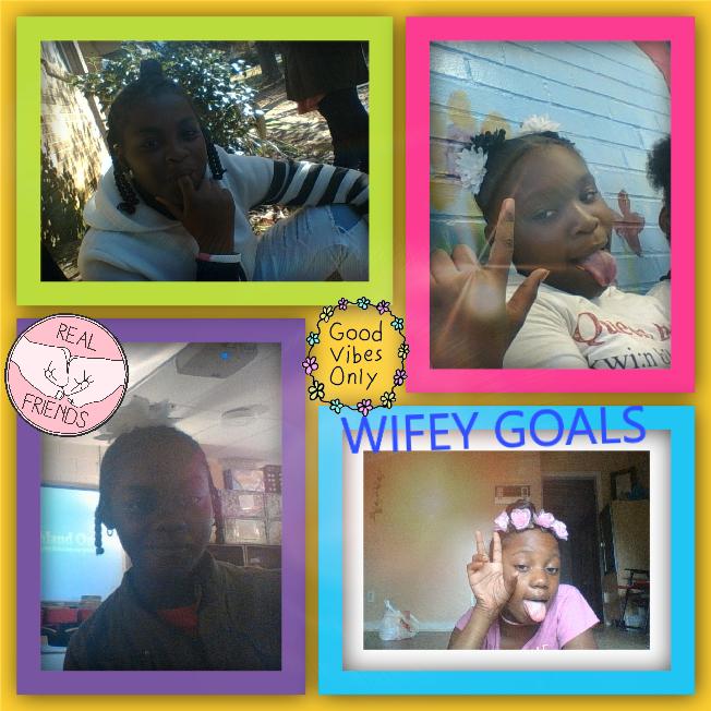 #WIFEY4LIFE