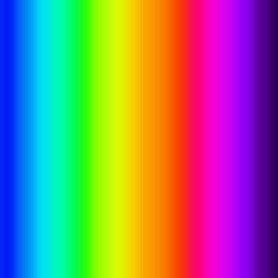 Rainbow Colors Desfoco Love ArcoIris