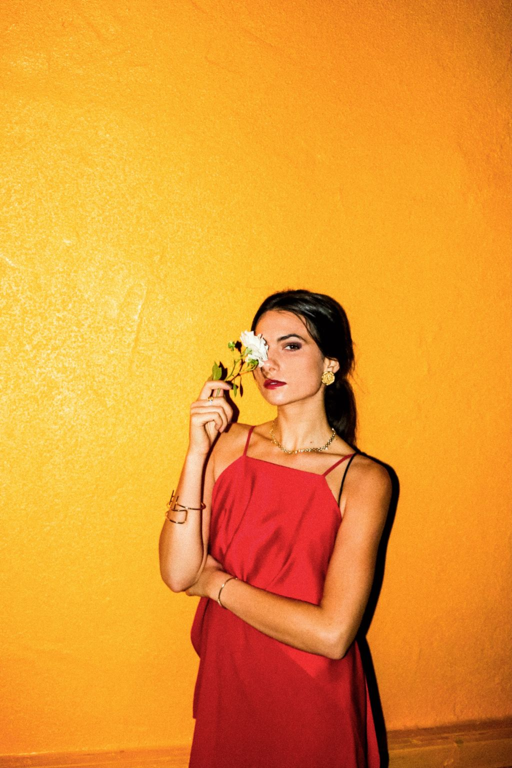 🌶🌹💃🏻     #red #fashion #fashionreadyremix #fashionstyle #fashionblog #fashionblogger #model #photography #yellow #freetoedit #remixit #people