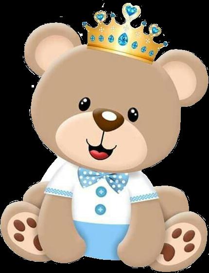amor love osito principe rey baby babybear andrew travel agent clipart free travel trailer clipart free