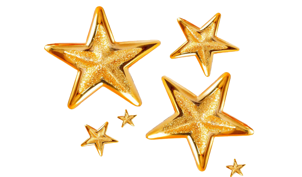 #stars #gold #ftestickers