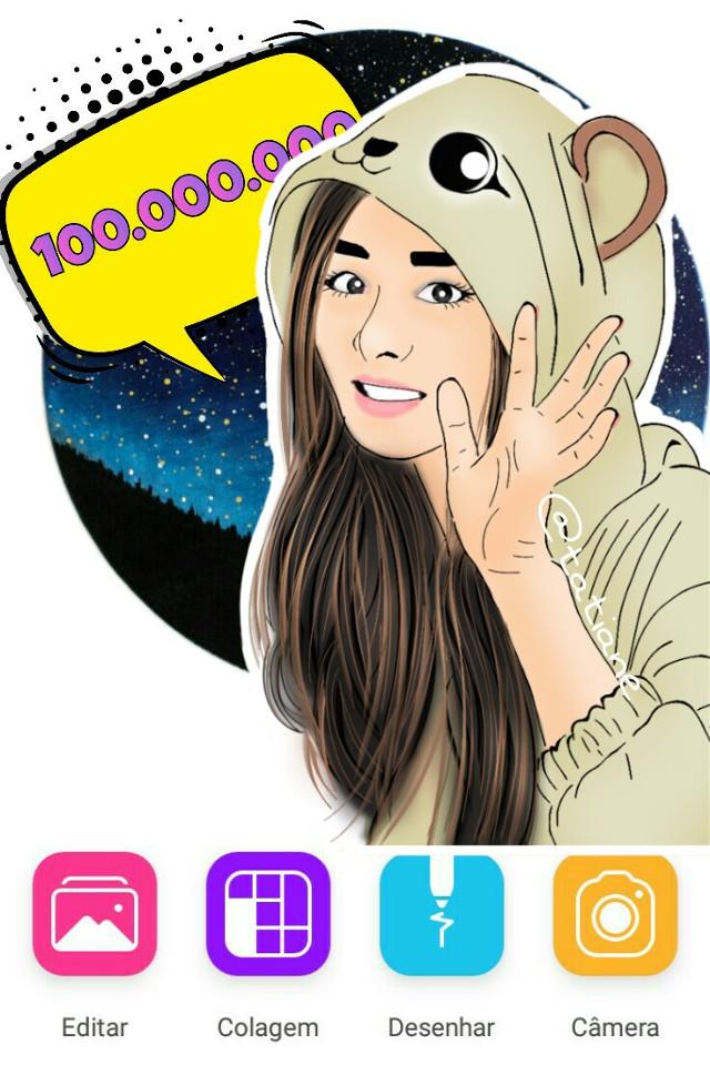 #wappicsart100million#myart#mydraw#collage#cute#@pa#@freetoedit#madewithpicsart
