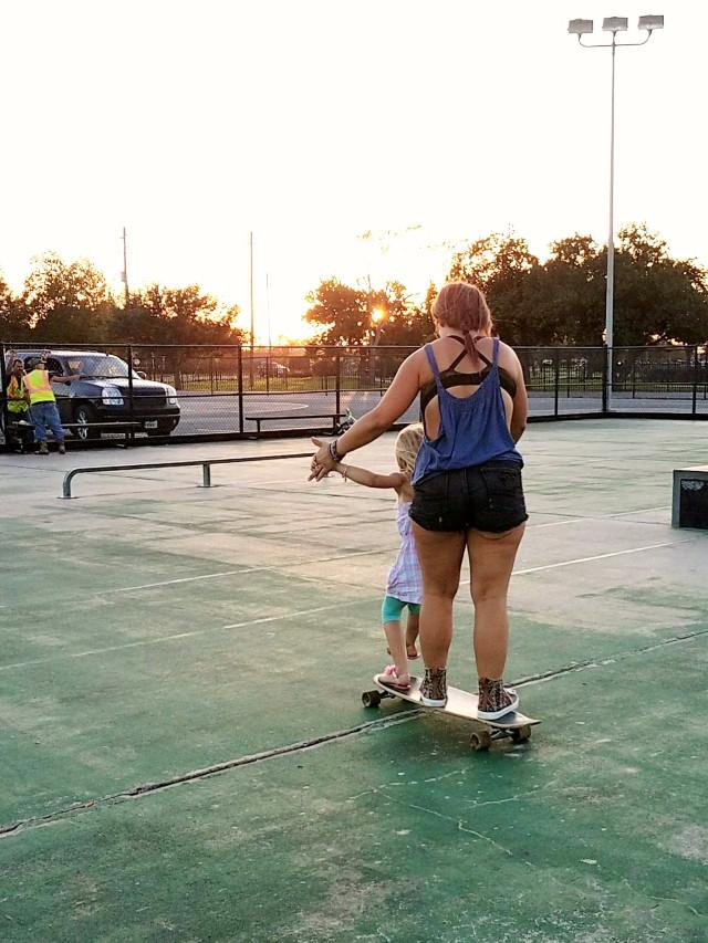 #dpcskateboarding #skateboard #girl #toddler #baby #woman #mom #coach #teacher