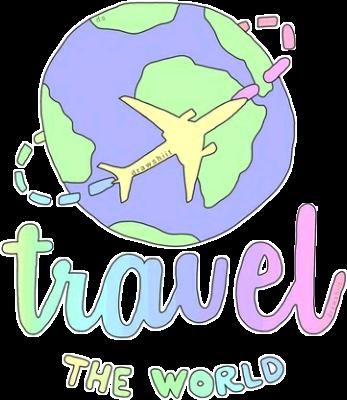 Tumblr Travel World Plane Emotions Cool