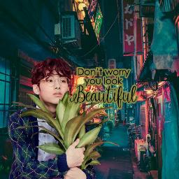 freetoedit kpop boy