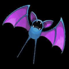 freetoedit bat fly purple blue