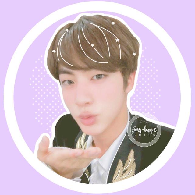 an icon requested by @jinshield_wipper 💖 hope you like it love!   #bts #btsicon #btsedit #btsarmy #btsjin #kimseokjin #seokjin #jin #kpop #pastel #edit #icon #kpopedit