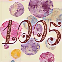 1005followers