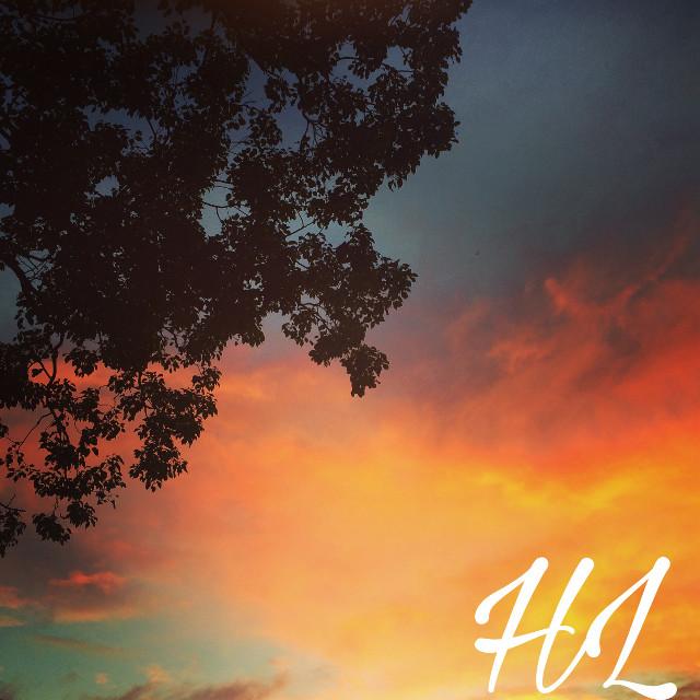 #freetoedit #nature #cool #sunset #sky