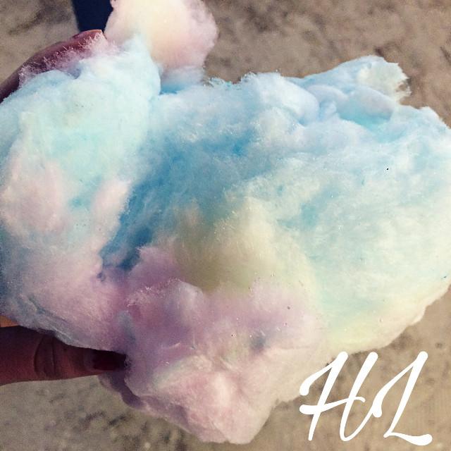 #freetoedit #cool Cotton Candy