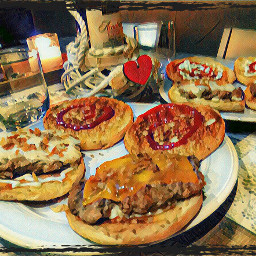 freetoedit myburger ourdinner winelovers
