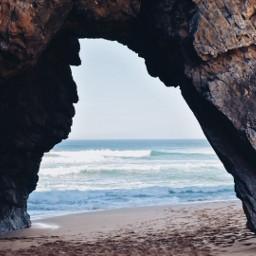 freetoedit like love lisbon photography nature sea ocean summer travel happy girl interesting beach beautiful cool remix remixit