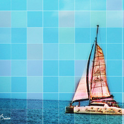 photography travel sailing magiceffects popart freetoedit