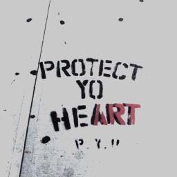 freetoedit red black heart art