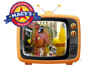 macy'sparade2017 worldtvday freetoedit macy