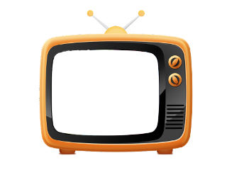 dailystickerremix television freetoedit tvstickerremix