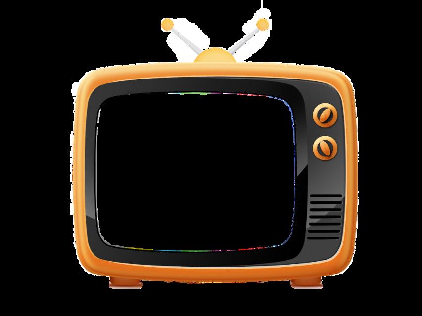 #dailystickerremix #television